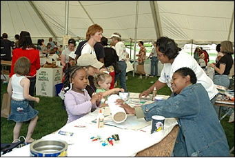 Kids Earth Day Indiana
