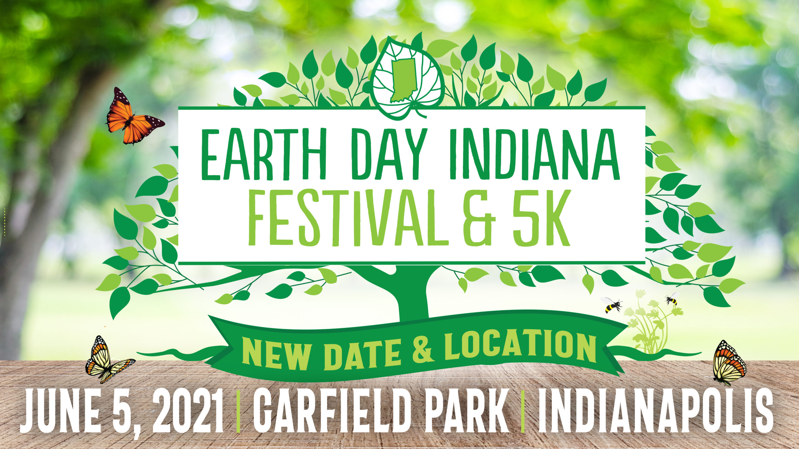 Earth Day Indiana Festival & 5K